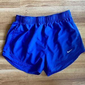 Nike Dri-Fit Running Shorts with Elastic Waist